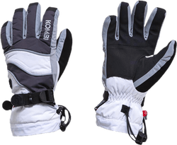 Squad Waterguard Glove White/Grey