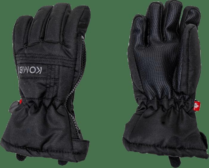 The Bantam Peewee Glove Black