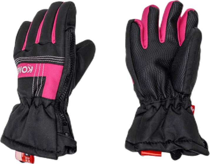 The Bantam Peewee Glove Pink