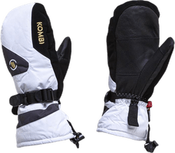 The Ride WG Mitt White
