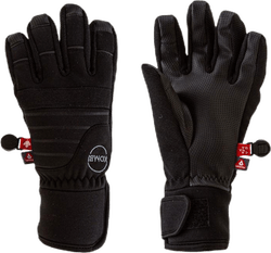 Slick Jr Glove Black