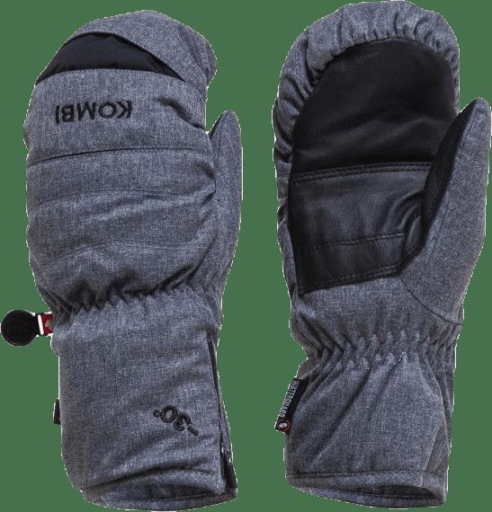 Dayna Waterguard Mitten Grey