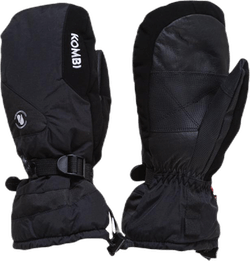 The Ride WG Mitt Black