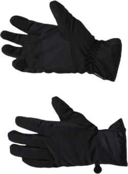 Hudson Wg Glove Black