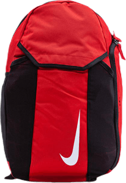 Nike Academy Team Football Backpack Black/Red