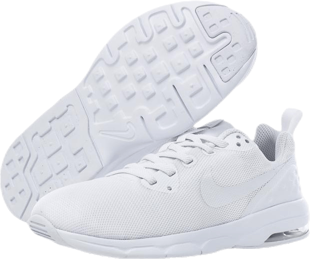 Air Max Motion Lightweight PS White