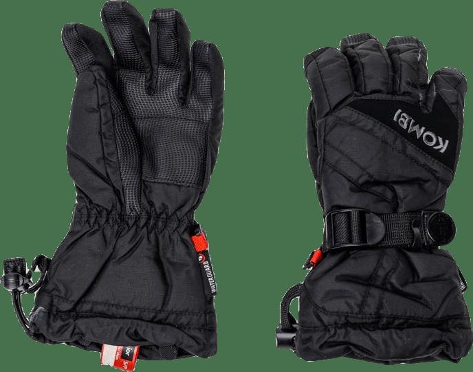 The Original Ski Glove Jr Black