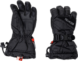 The Original Ski Glove Jr Black