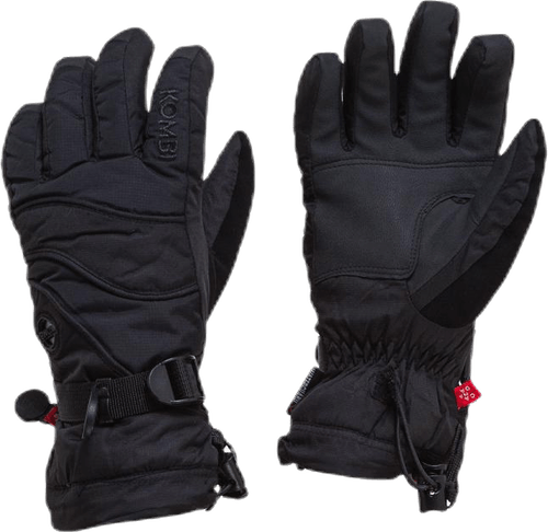 Squad Waterguard Glove Black