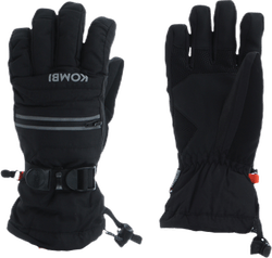 The Yolo Junior Glove Black