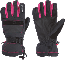 Almighty GTX Glove Pink/Grey