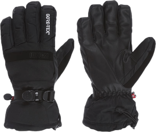 Almighty GTX Glove Black
