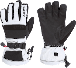 Almighty GTX Glove White/Black