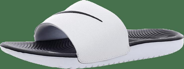 Kawa Slide GS/PS White/Black