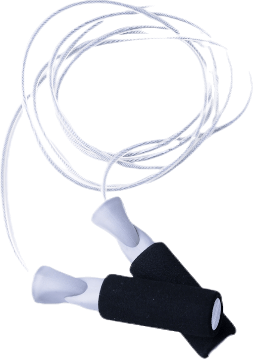 Hopprep 300 cm White