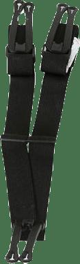 Bauer Suspenders SR Patterned