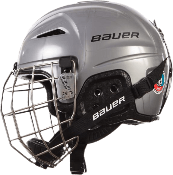 Lil Sport Helmet Combo Grey
