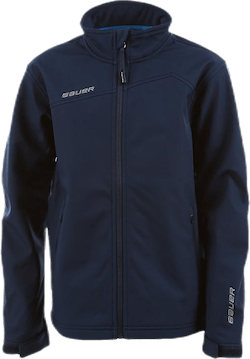 Softshell Jacket Yth Blue