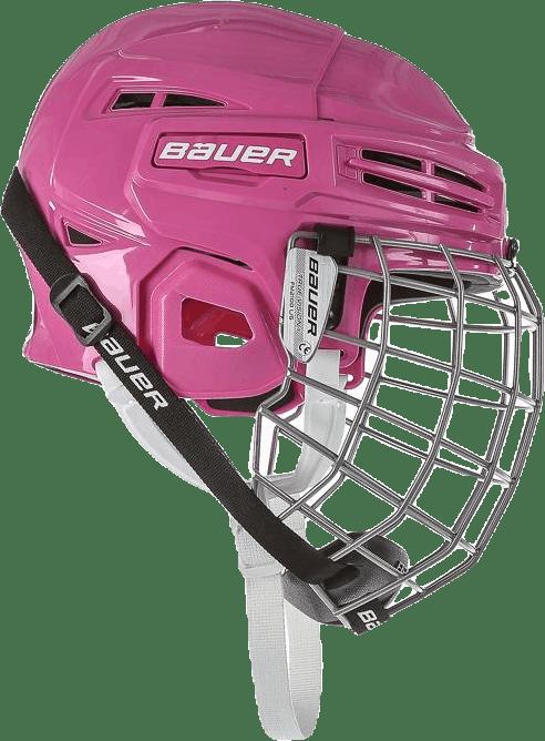 IMS 5.0 Helmet Combo Pink