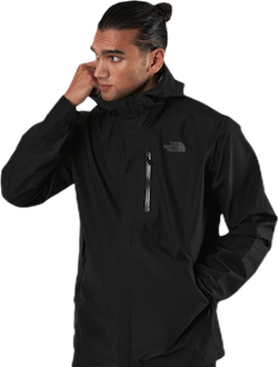 Dryzzle Futurelight Jacket Black