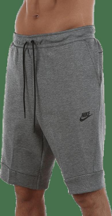 Tech Fleece Short Grey
