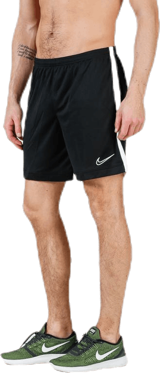 Dry Academy Short White/Black