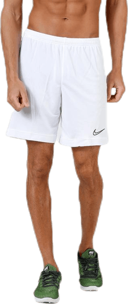 Dry Academy Short White