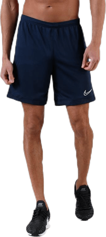 Dry Academy Short Blue/White