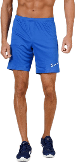 Dry Academy Short Blue
