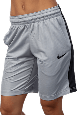 Short Essential Grey