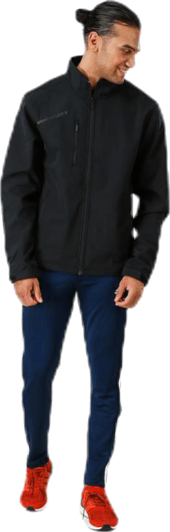 S17 Team Softshell Jacket Black