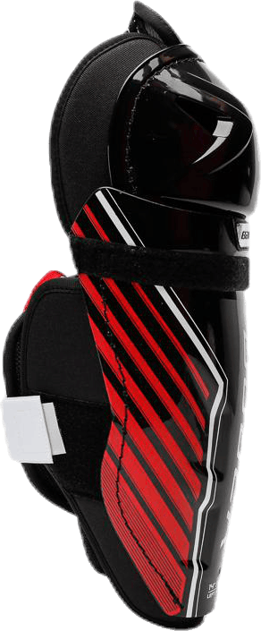 S18 NSX Shin Guard - SR Black