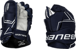 S18 NSX Gloves - JR Blue