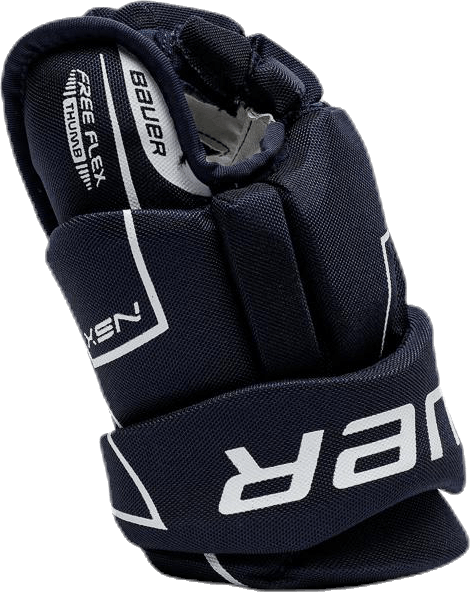 S18 NSX Gloves - JR Blue