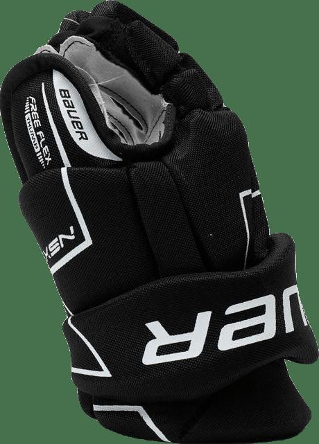 S18 NSX Gloves - JR Black