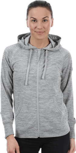 Essential Hoody Grey