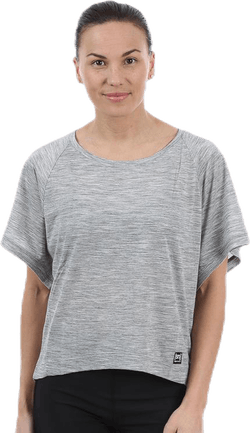 Motion Peyto Tee Grey