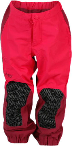 Ruffen Kids Pant Red