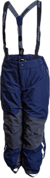 Lilletind Ins Kids Pant Blue/Grey