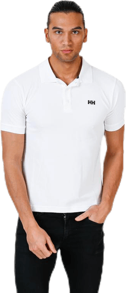 Driftline Polo White