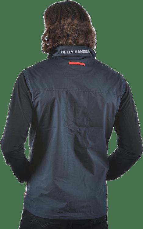 Crew Vest Blue