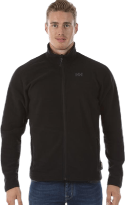 Daybreaker Fleece Jacket Black
