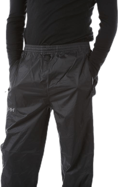 Loke Pants Black