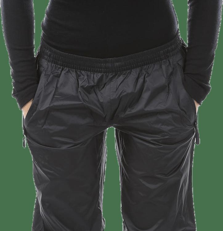 Loke Pant Black