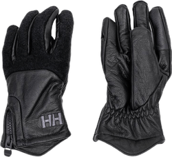 Balder Glove Black