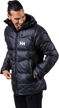 Vanir Icefall Down Jacket Black