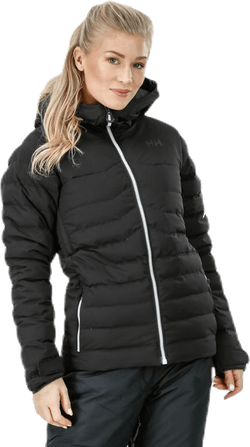 Limelight Jacket Black