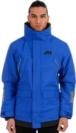 HP Gennaker Jacket Blue