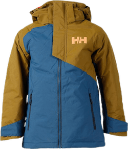 Cascade Jacket Green