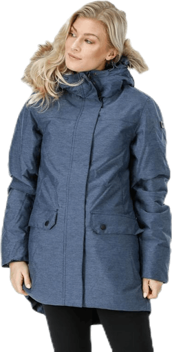 Rana Jacket Blue